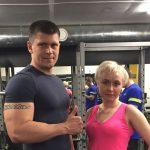 Фитнес тренировки