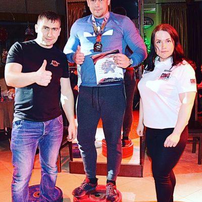 соревнования краснокамск 2019
