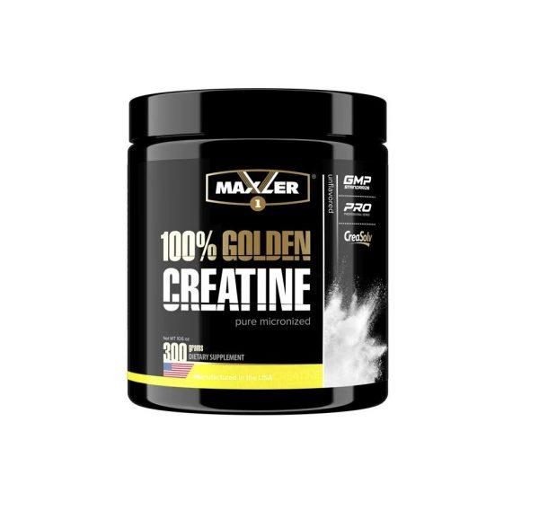 Креатин Maxler Creatine Monohydrate (300 г)
