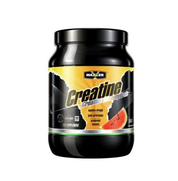Креатин Maxler Creatine Monohydrate (500 г)