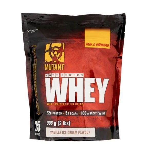 Многокомпонентный протеин Mutant Whey (900г)