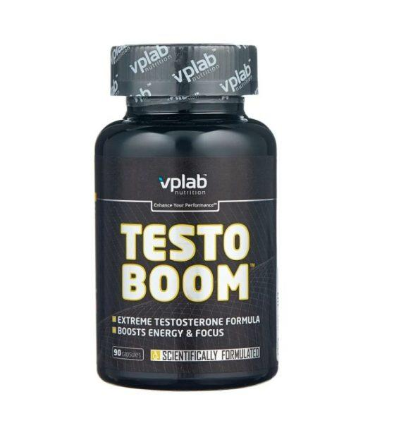 Vplab Testoboom (90 шт)